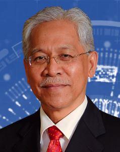 YB Dato' Seri Haji Idris Bin Jusoh